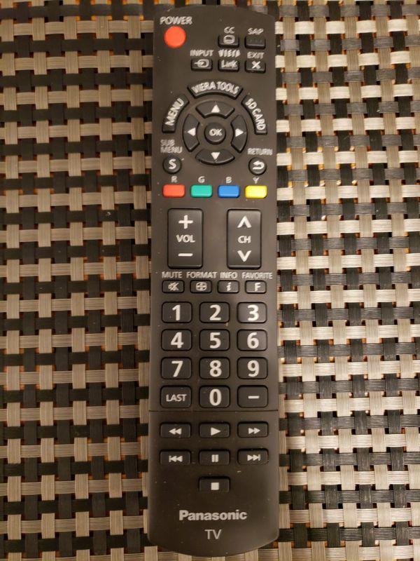 46'' Panasonic Plasma TV