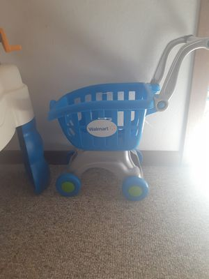 Walmart Cart for Sale in Eau Claire, WI