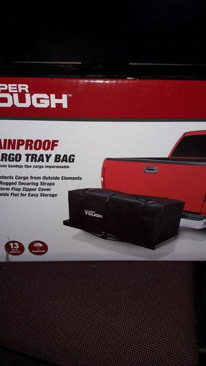 Rainproof Cargo Tray Bag for Sale in San Antonio, TX