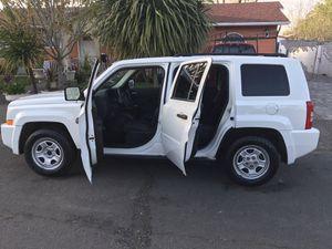 2010 Jeep Patriot for Sale in Salem, OR