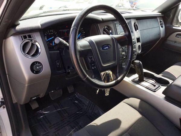 2015 Ford Expedition EL