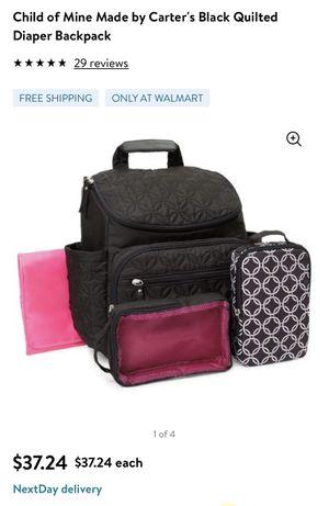 Carter's diaper bag for Sale in Oviedo, FL