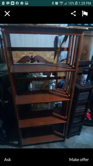 Shelf for Sale in Arlington, TX