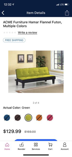 Futon for Sale in Danville, KY