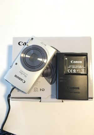 Canon Power Shot Digital Camera for Sale in Seattle, WA