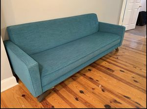 Blue Sofa for Sale in Columbia, MD