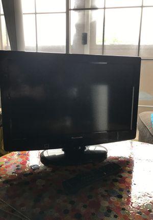 "Panasonic 19"" tv for Sale in Austin, TX"
