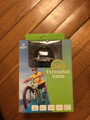 GoPro video camera camcorder video sports for Sale in Detroit, MI