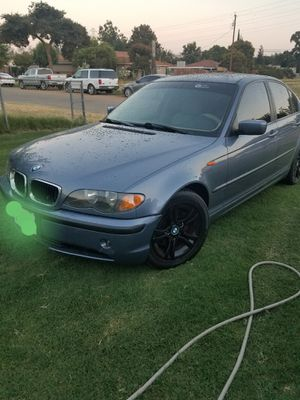 Bmw 325i 2003 for Sale in Fresno, CA