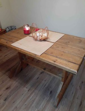 Small Farmhouse Table for Sale in Avon, IN