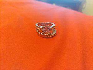 Women's Diamond Ring for Sale in Long Beach, CA