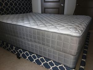 New full mattress and box spring sets or separately for Sale in Nashville, TN