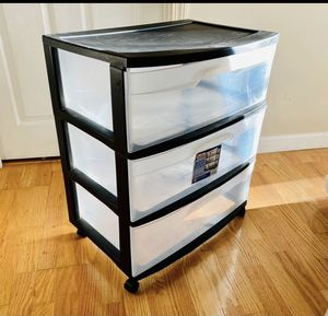 Sterilite Storage for Sale in Wells, ME