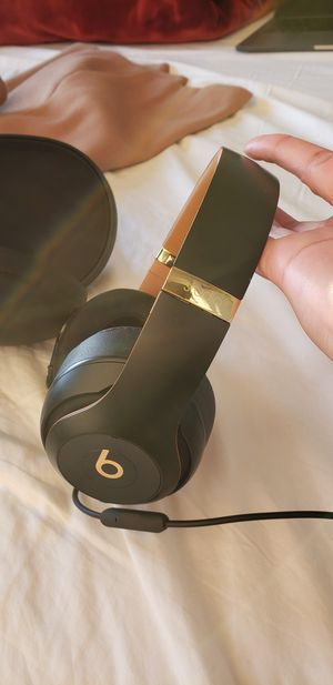beats studio wireless 3 for Sale in Silver Spring, MD