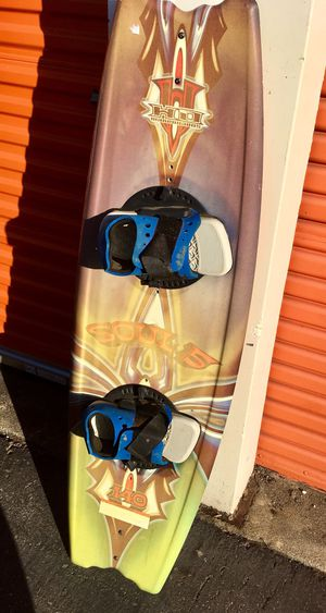 Wakeboard for Sale in Fremont, CA
