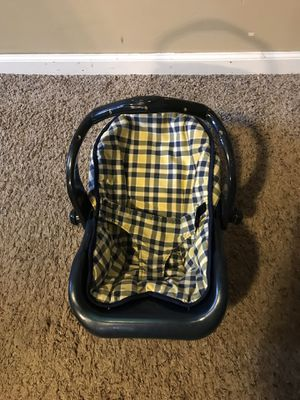 Child's Baby Dolly Graco Car Seat for Sale in Saint Paul, MN