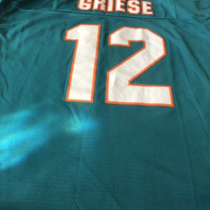 Vintage Bob Griese Reebok Classic jersey for Sale in Hollywood, FL