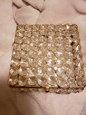 Jeweled box for Sale in Wichita, KS