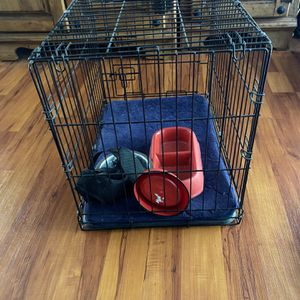 Small Dog Kennel for Sale in Fort Lauderdale, FL