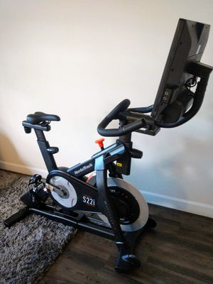 100 % NEW 💥 FREE DELIVERY 🌟 NordicTrack S22i Spin Bike for Sale in Las Vegas, NV