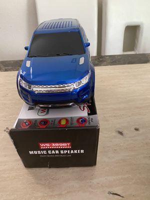 Portable Bluetooth speaker new truck for Sale in Modesto, CA
