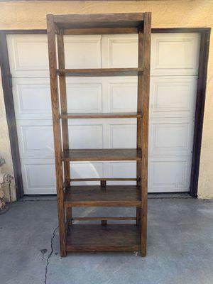 Bookshelf for Sale in Fresno, CA
