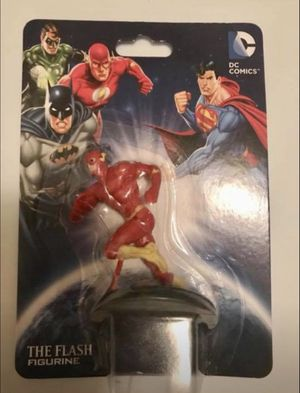 Collectibles DC Action Figures NEW in package for Sale in Long Beach, CA