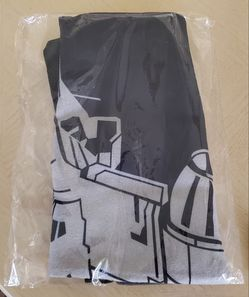 Exclusive firefly loot crate Serenity beach towel for Sale in Phoenix,  AZ