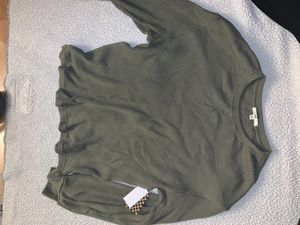 Vans Lorraine Thermal in Army Green for Sale in Mesa, AZ