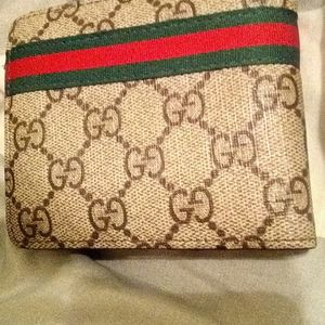 Brand New Gucci Wallet Serial# 60223 for Sale in Wichita, KS