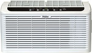 Haier Window mount air conditioner - ESAQ406P - Serenity Series for Sale in Valley View, OH