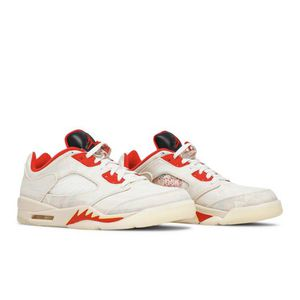 Air Jordan 5 Retro Low Chinese New Years 2021 Size 10 Confirmed Order for Sale in Fountain Valley, CA