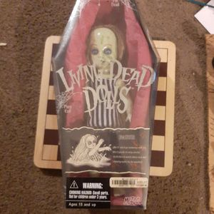 Faith The Living Dead Doll for Sale in Lancaster, OH