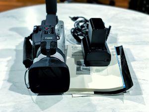 Professional video camera Cannon GL2 for Sale in Des Plaines, IL