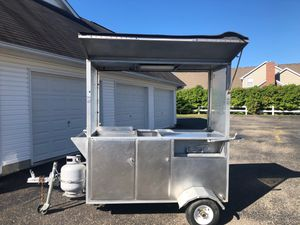 Food cart for Sale in Newark, OH