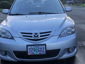 2005 Mazda 3 Miles: 137,000 for Sale in Portland,  OR
