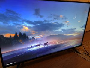 50 inch Hisense Smart TV for Sale in Garland, TX