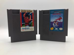 Nintendo NES | 2 Games flying dragon and karate champ for Sale in Los Angeles, CA