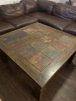 Coffee table and two end tables for Sale in Nashville,  TN