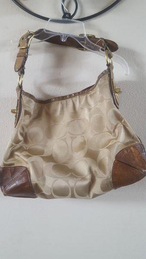Original COACH handbag for Sale in Las Vegas, NV