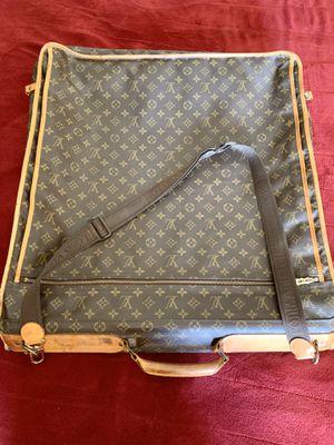 Louis vuitton garment bag for Sale in Torrance, CA