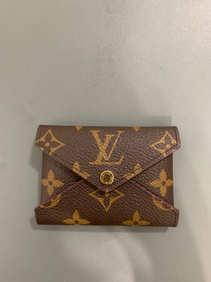 Louis Vuitton Kirigami cardholder for Sale in Des Moines, WA