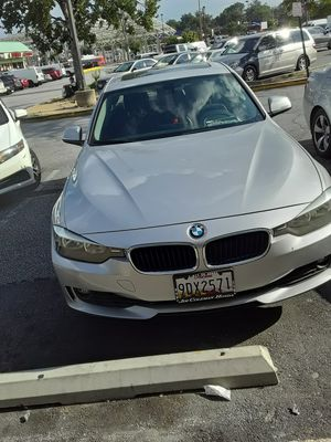 2016 BMW 328i xdrive 2.0l for Sale in Adelphi, MD