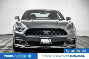 2017 Ford Mustang for Sale in Falls Church, VA