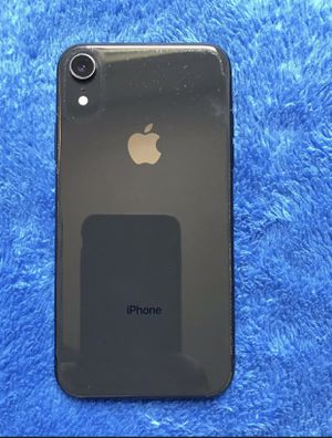 iPhone XR for Sale in Longville, MN