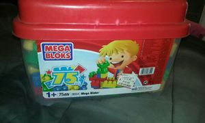 Mega blocks....Legos for Sale in West Palm Beach, FL