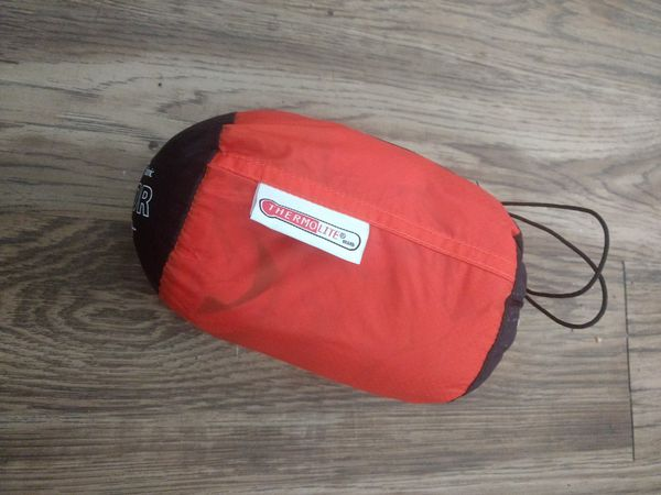 Sea to summit thermo liner