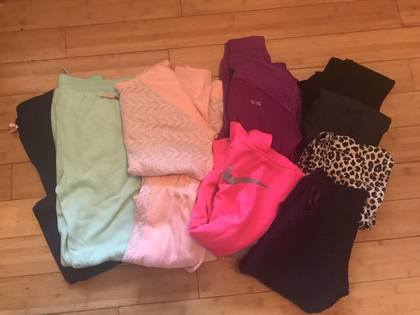 XL Clothes For Girls