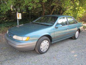 1992 Ford Taurus for Sale in Shoreline, WA