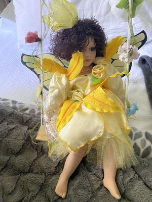 Cathay Collection Doll - Emma for Sale in Vero Beach, FL